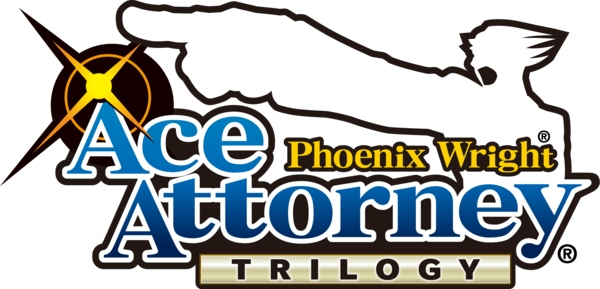 Phoenix Wright: Ace Attorney Trilogy has a release date for the 3DS eShop