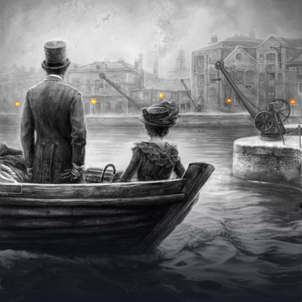 PGConnects: Solve crimes in Victorian London in the latest episode of Silent Streets