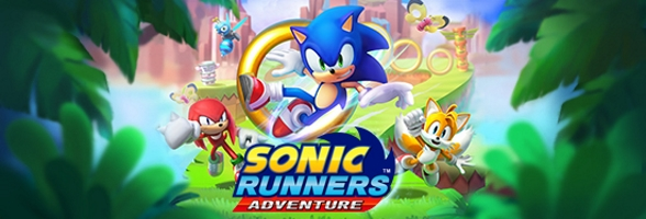Sonic Runners Adventure review - A pretty good mobile platformer
