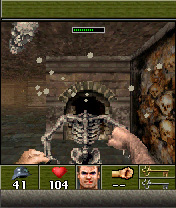 Wolfenstein RPG goosesteps back to the mobile