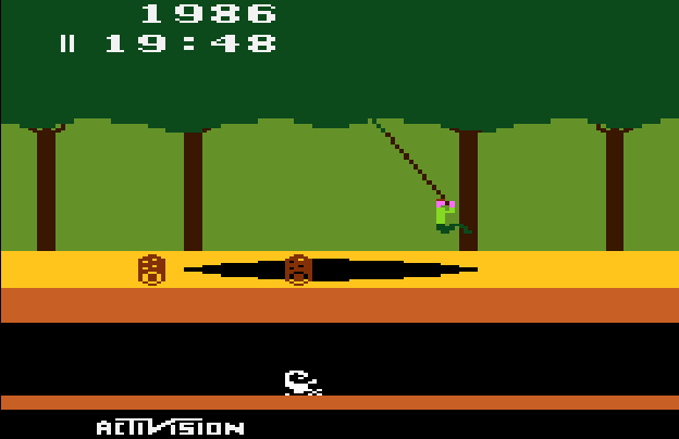 Activision Leeds working on mobile reboot of Atari 2600 classic Pitfall