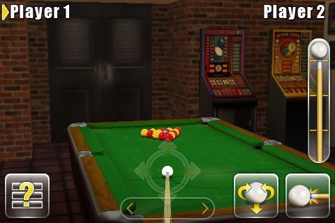 Anytime Pool icon