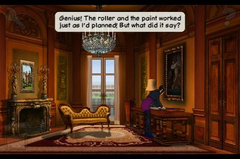 Broken Sword: Director's Cut premieres on iPhone