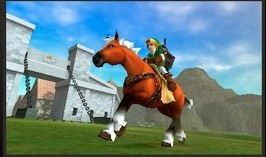 Nintendo adds new titles to its selects line on June 24th, including Ocarina of Time 3D and more