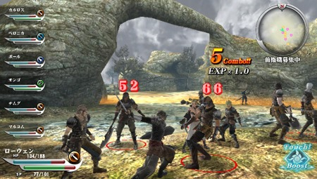 Valhalla Knights 3 is coming to North America on October 15