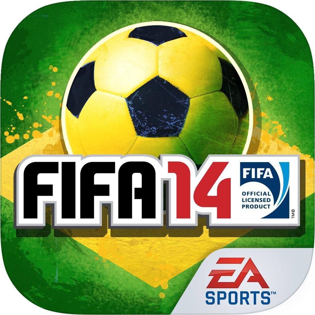 FIFA 14 icon