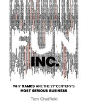 Like video games? Like reading? Win a copy of Tom Chatfield's Fun Inc.