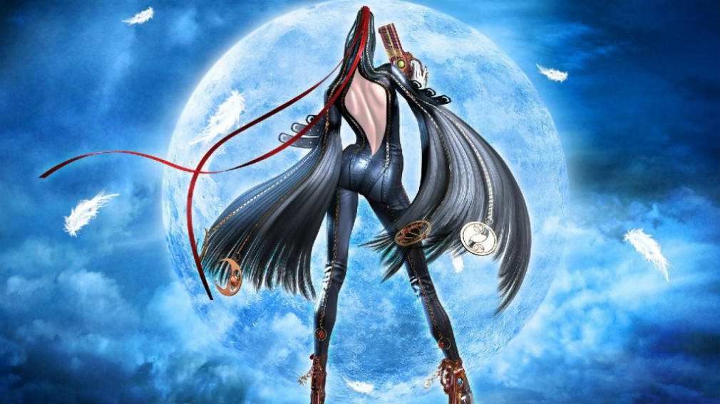 Lady Gaga is addicted to Bayonetta and we can definitely relate