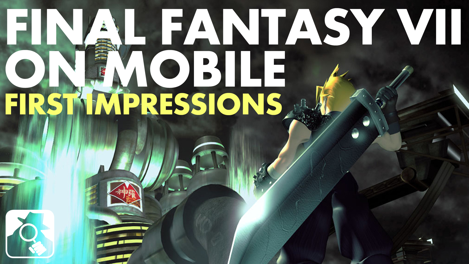 First impressions of Final Fantasy VII: What's changed, and is it any good?