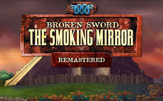 Broken Sword 2 getting Remastered for iPhone and iPad