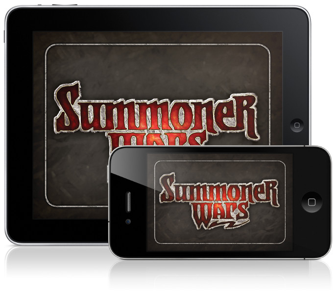 Deck-building card game Summoner Wars coming to the App Store in June