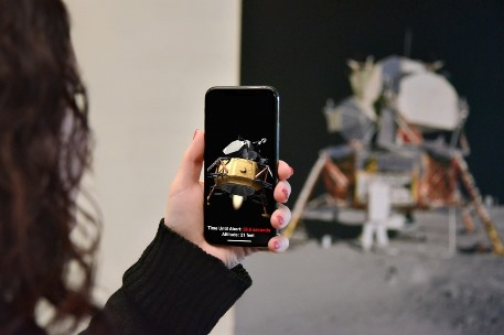 AR apps are about to get even better with iOS 11.3, but what's the big deal?