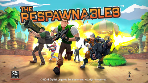 Play as a member of the Ghostbusters or the Men in Black in latest Respawnables update for iOS