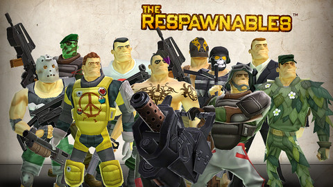 Respawnables screenshot 4