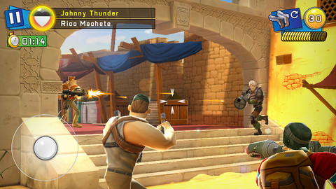 Respawnables screenshot 5