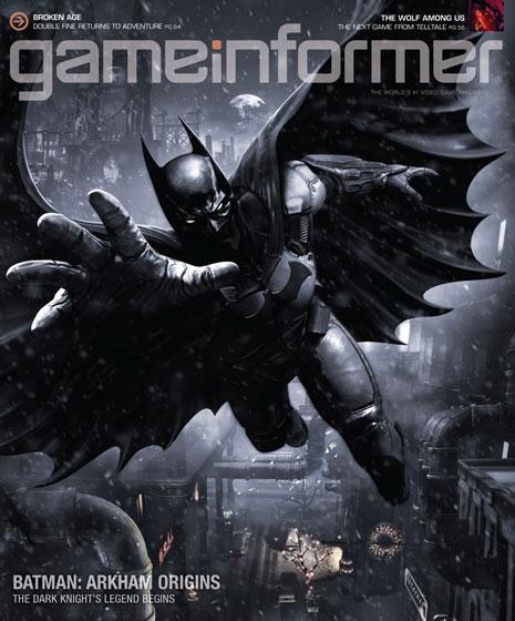 3 Metroid Prime veterans are making side-scroller Batman: Arkham Origins Blackgate for 3DS and Vita