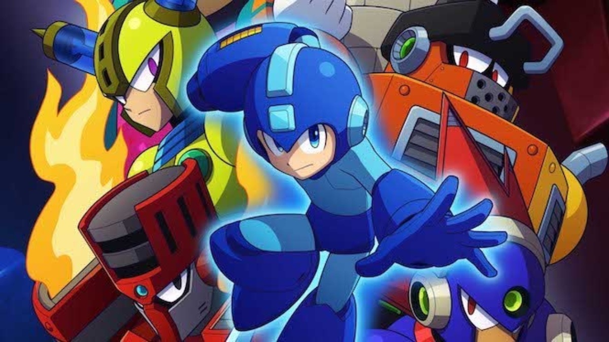 Live-action Hollywood Mega Man movie is a thing that's happening