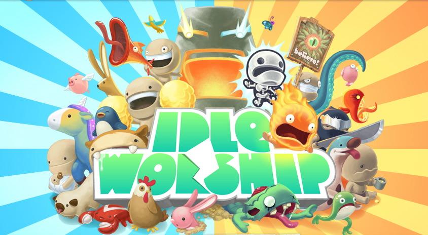 Idle Worship icon
