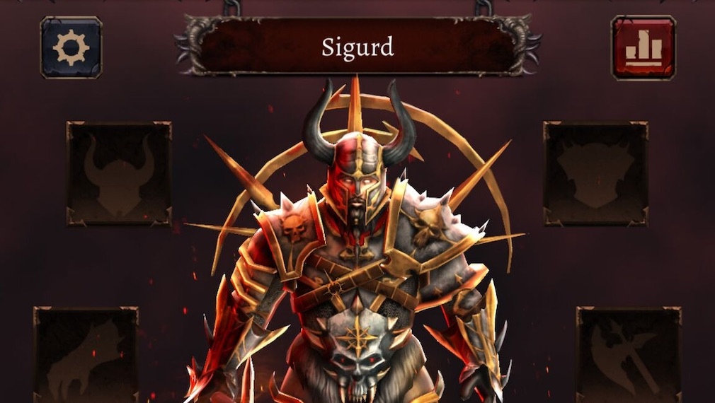 Warhammer: Chaos & Conquest brings the series' strategy roots to mobile
