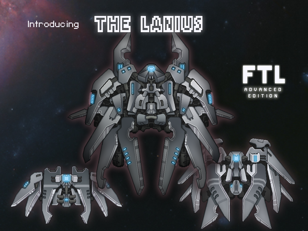 Subset Games confirms new alien race and extra features for FTL: Faster Than Light on iPad