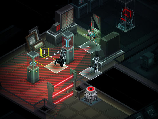 Invisible, Inc. review - A thrilling blend of high-tech stealth and strategy