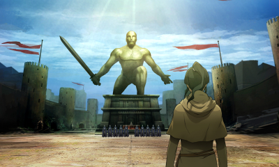 Free Shin Megami Tensei IV DLC is now available in North America