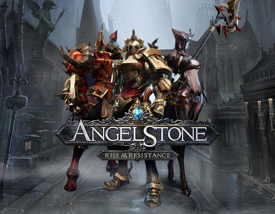 Angel Stone's massive update 3.0 adds virtual pad support, a new game mode, and more