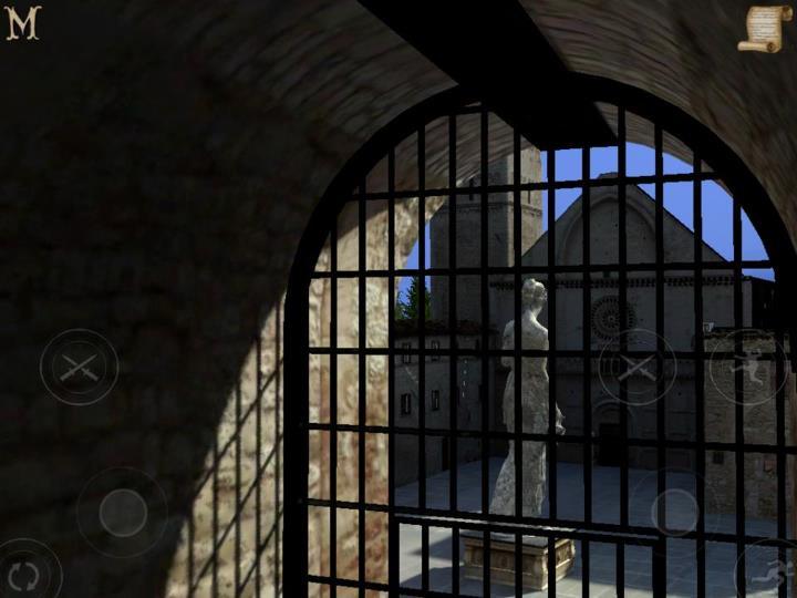 FPS fantasy adventure Return to Castlerama set to arrive soon on iOS