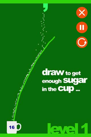 Bart Bonte has updated sugar, sugar with 20 new sweet-tasting levels