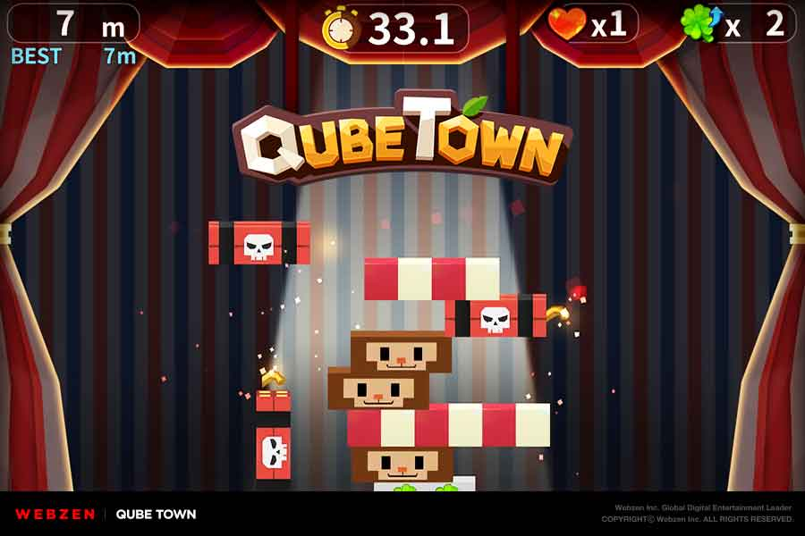 Fantastical city-builder QubeTown gets a whopping new update
