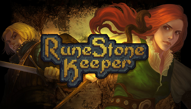 Award-winning roguelike Runestone Keeper is now on Android