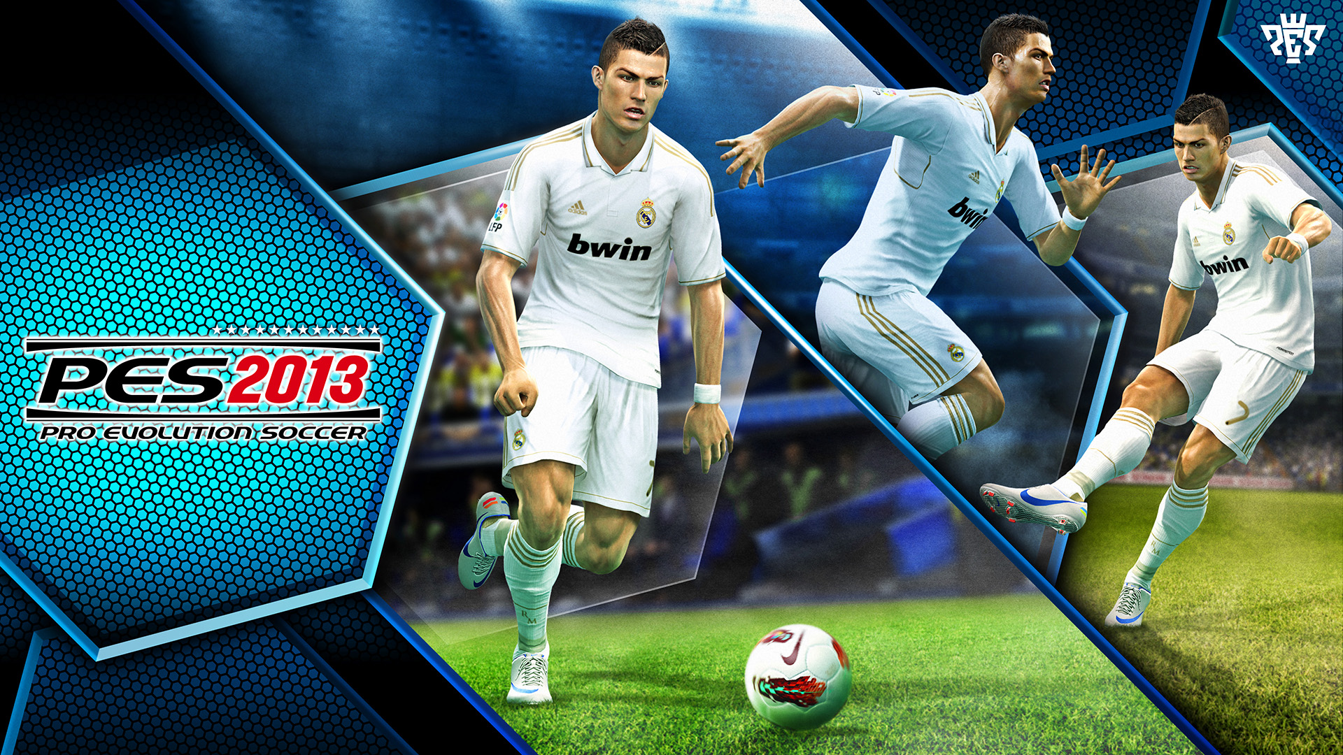 PES 2013 coming to 3DS and PSP... but not PS Vita