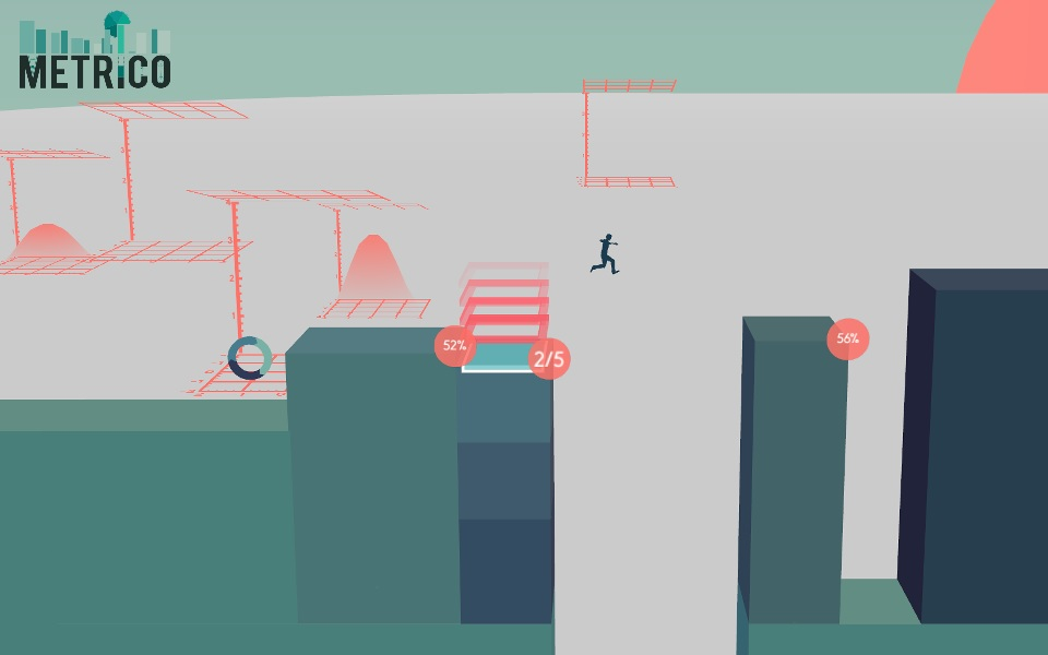 Metrico and FEZ among new free games lineup for PlayStation Plus members