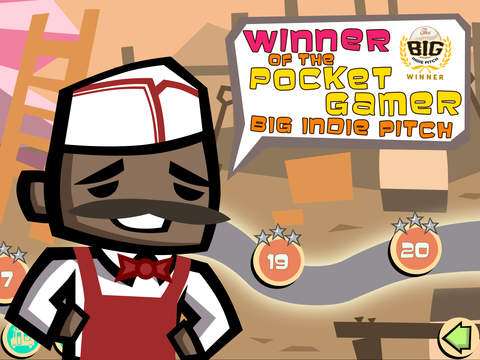 Out at midnight: Big Indie Pitch winner Zombie Match Defense matches Plants vs Zombies with Candy Crush