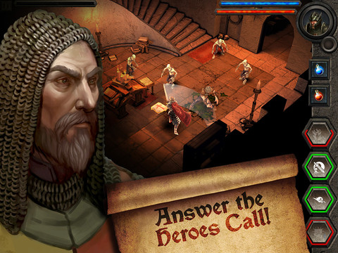 Heroes Call update aims to rectify freemium concerns