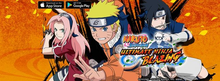 [Update] Bandai Namco's Naruto Shippuden: Ultimate Ninja Blazing soft launches in select countries