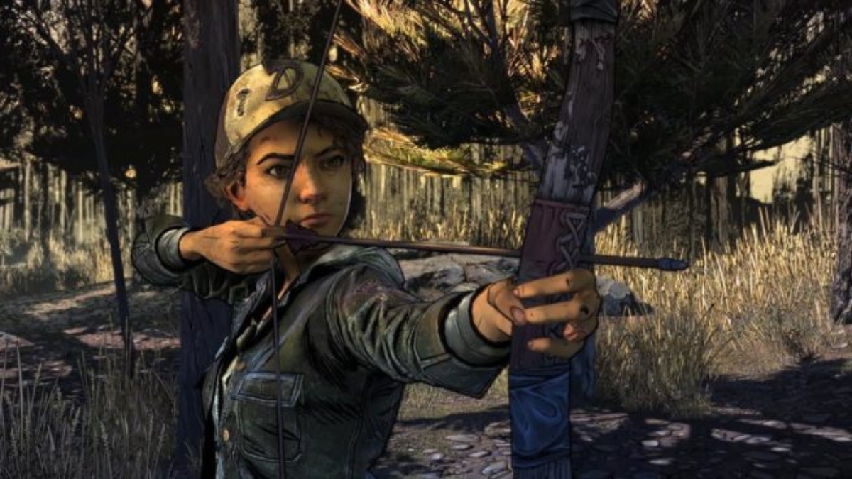 Telltale's The Walking Dead might get an ending after all