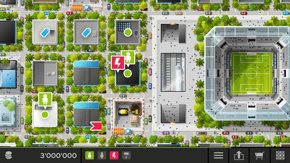 Keep your tenants happy in pleasing free-to-play iOS city management game PixelMogul