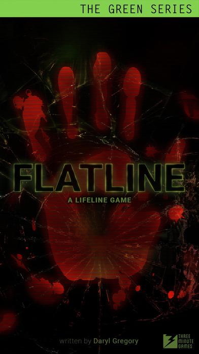 Lifeline: Flatline is the new sci-fi horror entry in the popular series
