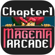 Also out at midnight: Magenta Arcade, Godspeed Commander, more