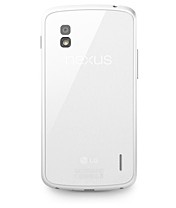 LG confirms white Nexus 4, but rules out any further Nexus partnership with Google