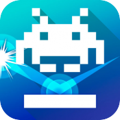 Pocket Gamer's best games of May giveaway - Arkanoid vs Space Invaders