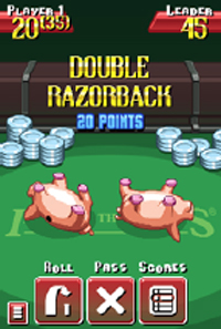 Pass the Pigs game is coming to iPhone