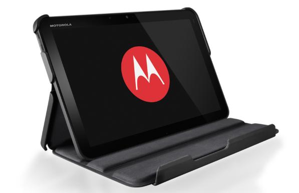 Motorola Xoom Wifi Hardware Review