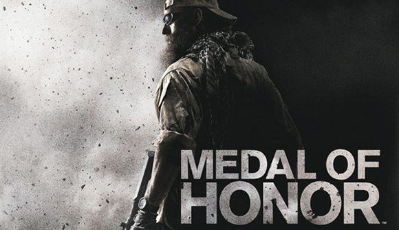 Modern day Medal of Honor expands to handheld front