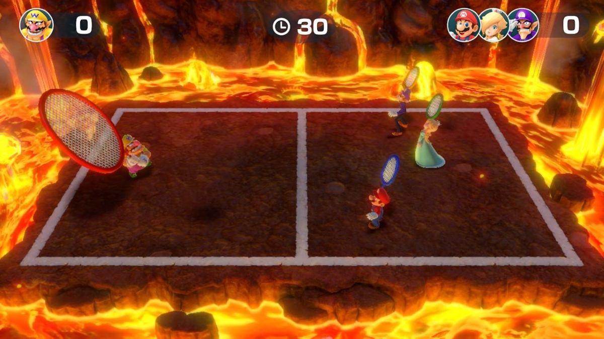 Super Mario Party Switch review -