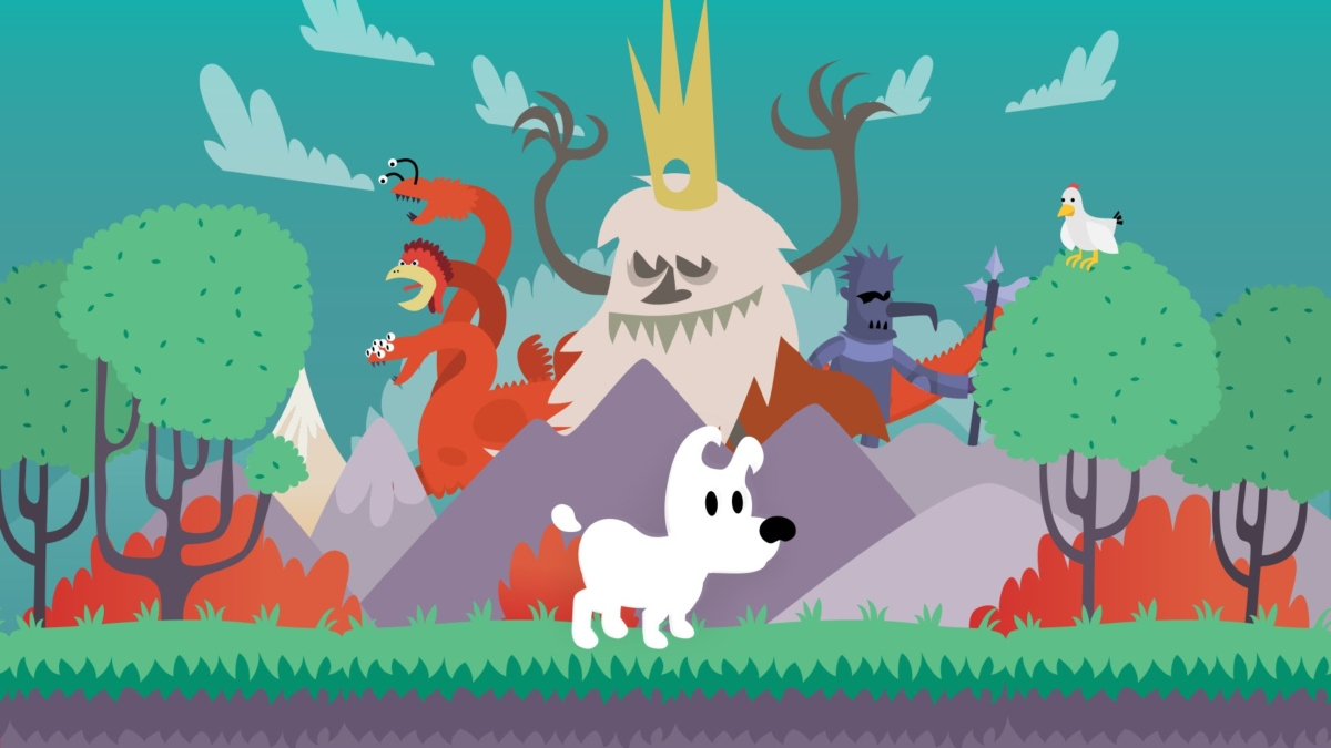 Freshly-revived adventure title Mimpi Dreams gets a brand new episode