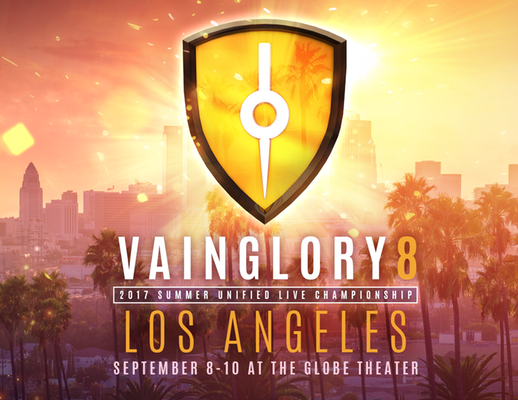 Vainglory's Unified Summer Season Championship kicks off this weekend and here's the schedule