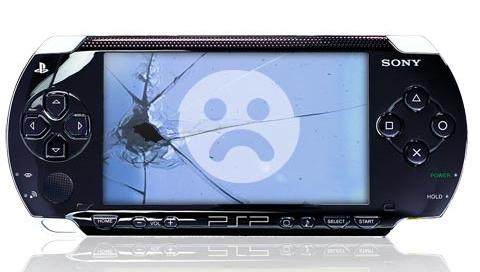 The 10 worst PSP games so far