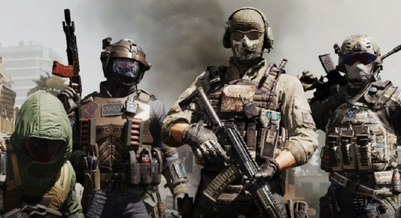 Call of Duty: Mobile actor dropped by Activision following misogynistic comments